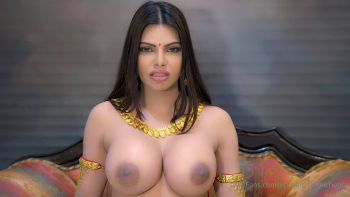 The Queen Sherlyn Chopra OnlyFans Hot Video (2021) UNRATED 720p HDRip Hindi x264 AAC [100MB]
