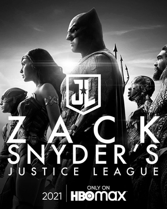 Zack Snyder's Justice League Hindi [Dual Audio] Web-DL 1080p / 720p / 480p [With Ads !]