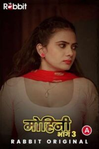 Mohini RabbitMovies S03 Complete Hot Web Series (2021) UNRATED 720p HEVC HDRip x265 AAC [150MB]