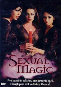 Sexual Magic (2001) English | x264 DVD-Rip | 480p | Adult Movies | Download | Watch Online | GDrive | Direct Links